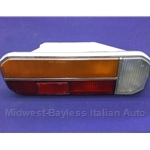 Tail Light Assembly Left (Lancia Beta Coupe All) - U8