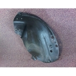 Fender Liner Outer - Front Left - Rear Portion (Fiat Pininfarina 124 1979-88) - U8