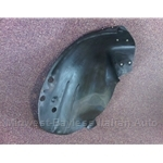 Fender Liner Outer - Front Right - Rear Portion (Fiat Pininfarina 124 1979-88) - U8