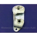 Door Latch Strike Left (Fiat 124 Spider 1973-85) - U8