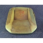 Seat Foam Cushion Lower (Fiat Bertone X1/9 1979-On) - U8