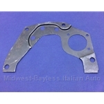 Bell Housing Flywheel Shield Upper (Fiat 850 All) - U8