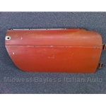 Door Shell Right (Fiat 1200, 1500 Cabriolet) - U8