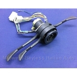 Steering Column Switch Assembly 3-Position (Fiat 128 Sedan C/CL Euro) - OE NOS