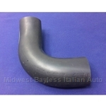 Fuel Filler Neck Hose (Lancia Scorpion, Montecarlo) - NEW