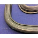 Windshield Rubber Seal Gasket (Fiat 850 Spider, Racer All) - NEW