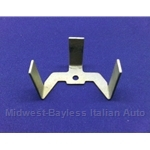 Instrument Gauge Bracket for Water, Temperature, Oil, Clock (Fiat 124, 850 All) - U8