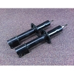 Strut PAIR Front - Rebuildable (Fiat 128 Sedan, Wagon, YUGO) - NEW