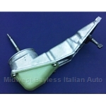 Shifter Extension Housing (Fiat 131 Racing / Argenta 5-Spd- For 124 Spider Coupe Conversion) - U8.5