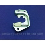 Door Latch Plate Right (Fiat 850 Spider, 124 Sedan Wagon) - RENEWED