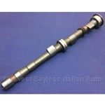 Performance Camshaft DOHC 232 Degree w/Exhaust gear(Fiat 124, 131, Lancia Beta, Scorpion) - NEW