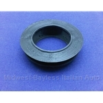 Fuel Filler Neck Rubber Gasket (Fiat X1/9, 850 Spider, 124 CSA) - NEW