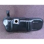 Fuel Tank - Non-Vented, 1/4 Turn Cap (Fiat 850 Spider 1967-69) - RECONDITIONED