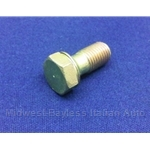 Brake Banjo Bolt M10x1.25 x 22 (Fiat X1/9 1973-78, Lancia Beta) - NEW/RENEWED
