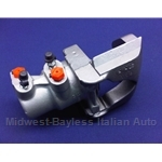 Brake Caliper - Front Left (Lancia Beta Zagato Coupe HPE) - REMAN