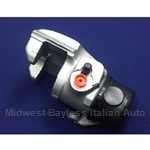 Brake Caliper - Rear 34mm Left (Fiat 124, X19 All) - REMAN