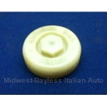 Brake Fluid Reservoir Cap (Lancia Beta Zagato HPE 1979-82) -U8