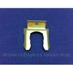 Brake Hose Clip Retainer (Fiat Lancia) - NEW/RENEWED