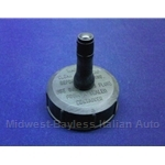 "Brake or Clutch Fluid Reservoir ""Pressure Bleeder"" Cap"
