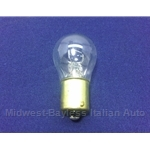 Light Bulb 12v / 21w Single Element Exterior Lighting - NEW