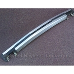 Bumper Bar Assembly Front - NO SIGNALS (Fiat Bertone X19 1979-85 + 1986-88) - U8