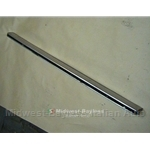 Bumper Bar Rear Upper (Fiat X19 1975) - OE NOS