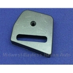 Bumper Blade Trim End Cap Front Left (Fiat X19 1974) - U8
