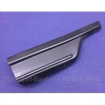Bumper End Front Left (Lancia Beta Coupe, Zagato 1979-82) - U8