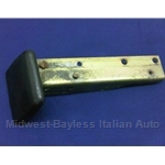 Bumper End Front Right (Fiat Bertone X19 1979-88) - U8