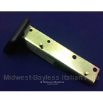 Bumper End Front Right (Fiat Bertone X19 1979-88) - OE