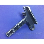 Bumper Mount Bracket Rear Right (Fiat X1/9 1974 North America) - U8