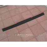 Bumper Trim Cover Rear (Fiat Bertone X19 1979-88) - U8