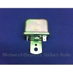 Relay Sipea 7430 Fasten Seatbelts Buzzer (Fiat Lancia All through 1979 ) - OE NOS