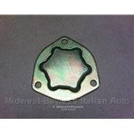 Cam Box Cam Tower DOHC End Cover (Fiat 124, 131, Lancia) - OE/RENEW