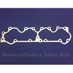 Cam Box Cam Tower Gasket SOHC Thin 1.1/1.3/1.5 (Fiat X19 128 Strada Yugo) - NEW