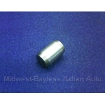 Cam Tower Alignment Dowel SOHC (Fiat X1/9, 128, Yugo All) - OE NOS