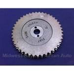 Timing Gear - Camshaft (Fiat 124 Sedan Wagon) - OE NOS