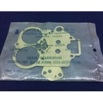 Carburetor Gasket Kit Weber DHSA All (124 Spider, Coupe, Sedan, Wagon 1968-73) - OE NOS