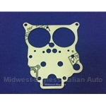 Carburetor Top Gasket 32 ADFA (Fiat 124 Spider and Coupe, 131 All 1975-78) - OE NOS