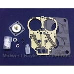 Carburetor Rebuild Kit Weber 34 DMSA Minor - NEW
