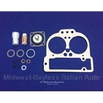 Carburetor Rebuild Kit Weber DCNF 36 40 42 4-Bolt Top Minor - NEW