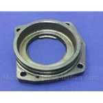 Carrier Bearing End Plate 4-Spd (Fiat X19, 128, Yugo) - OE NOS