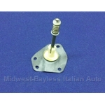 Choke Pull-Off Diaphragm Weber DATR, DATRA (Fiat X1/9, 128, Lancia All Exc. 1978) - NEW