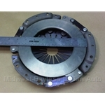 Clutch Cover Pressure Plate (Fiat 124 Spider, Coupe, Sedan All 1438cc 1968-71) - NEW