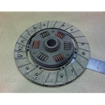 Clutch Disc 180mm (Fiat 124 Sedan 1197cc, Abarth 1300/124) - NEW