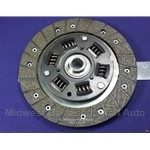 Clutch Disc (Fiat X1/9 4-Spd, 128 All, Yugo All) - NEW