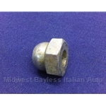 Clutch Slave Cylinder Rod Adjustment Nut (Fiat X19 1973-78, Fiat 1100 1200) - OE NOS