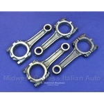 Connecting Rod SET 2.0L DOHC (Fiat 124, 131/Brava, Lancia 1979-on) - U8.5