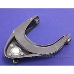Control Arm Front Upper Right (Fiat 124 Spider Coupe All) - NEW