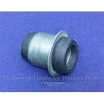 Control Arm Bushing Front Lower (Fiat Pininfarina 124 Spider, Coupe, Sedan All) - NEW